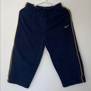 Nike 24 Months Boys Sweatpants